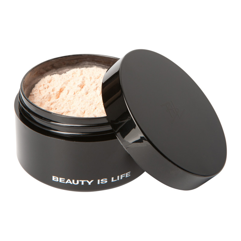Beauty is Life Loose Powder 09 transparent