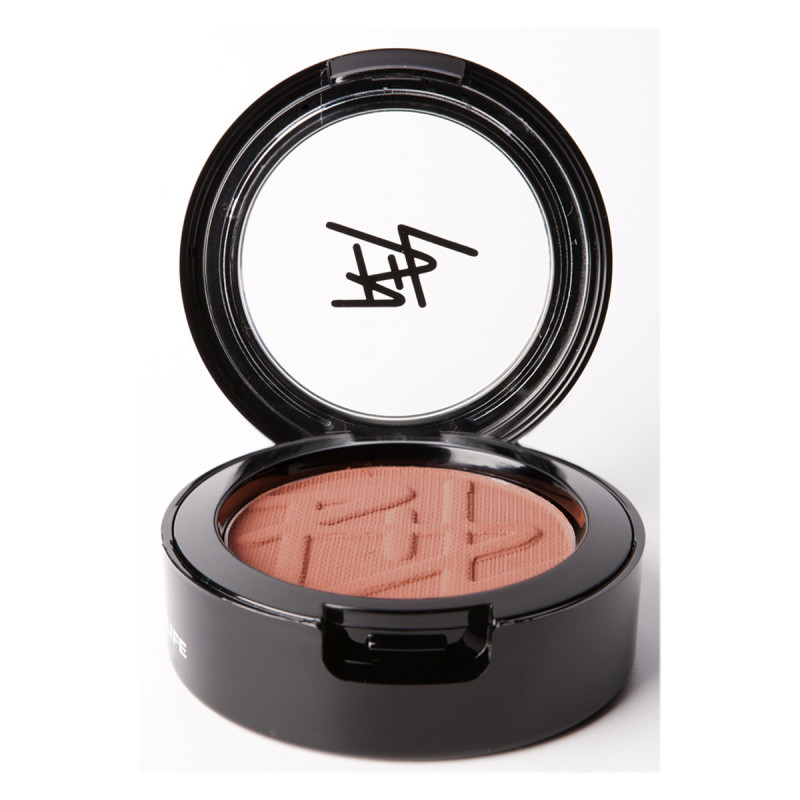 Beauty is Life Powder Blush 07 w-c almond