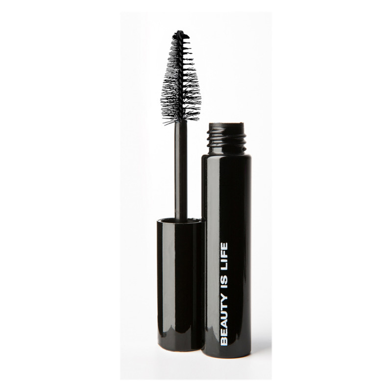 Beauty is Life Volume Mascara 01 c black