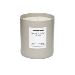 Comfort zone TRANQUILLITY CANDLE Entspannende Duftkerze