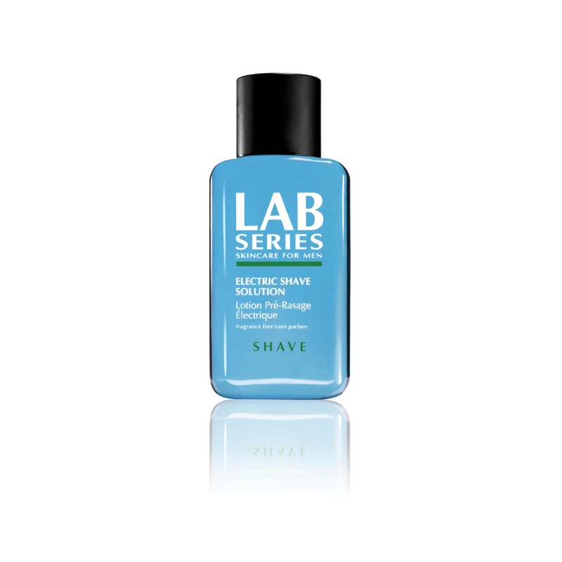 LABSeries Electric Shave Solution 100ml