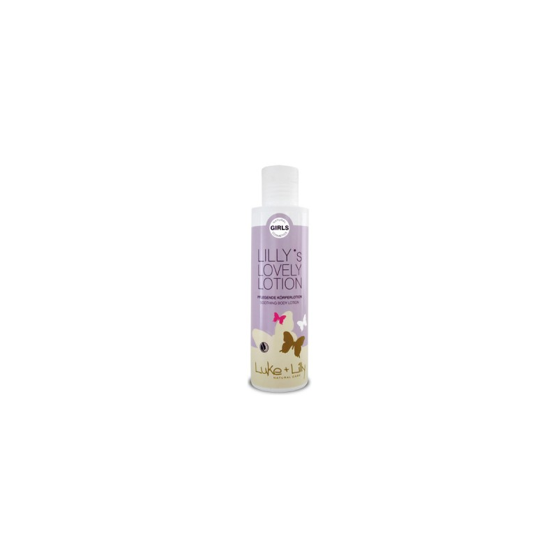Lillys Lovely Lotion 150ml
