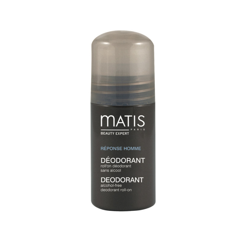 Matis Réponse Homme Deodorant Roll-on