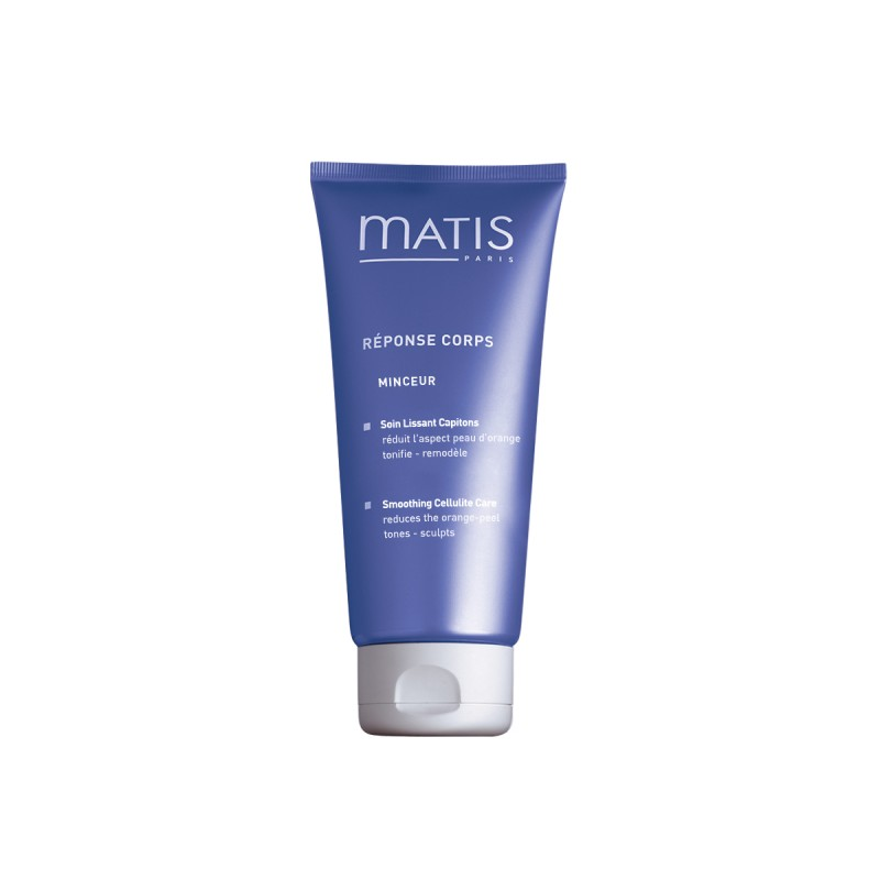 Matis Réponse Corps Soin Lissant Capitons 200ml
