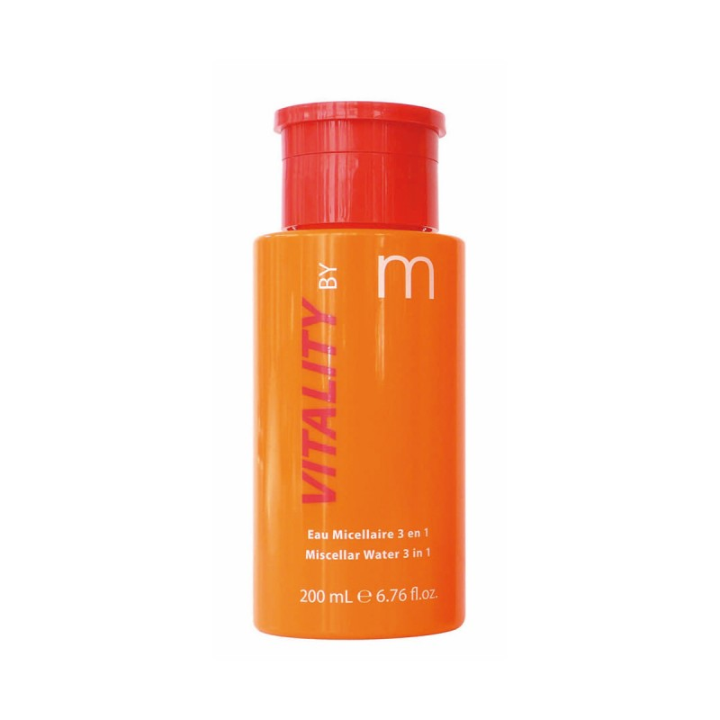 Matis Vitality by m Eau Micellaire 3in 1 200ml