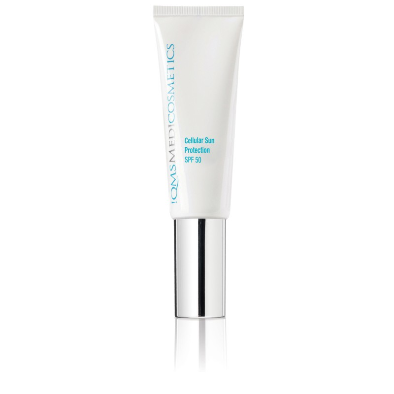 QMS CellularSun Protection SPF 50 30ml