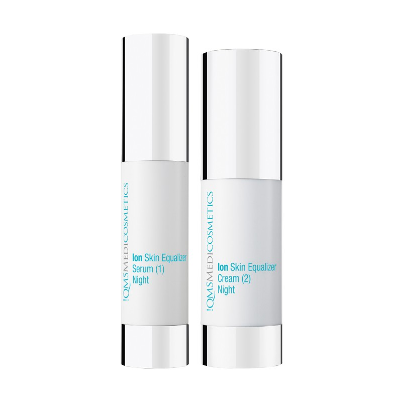 QMS Ion Skin Equalizer Night 30ml